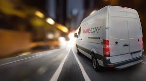 Precise Same Day Courier